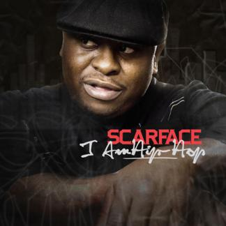 Scarface I Am Hip Hop mixtape is this legit or just fanmade