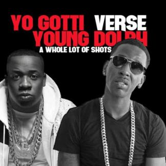 young dolph shittin on the industry lyrics