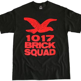 1017 Brick Squad Apparel