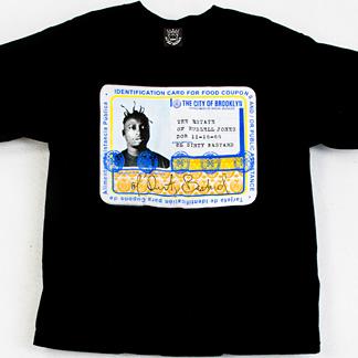 Odb T Shirt Food Stamp
