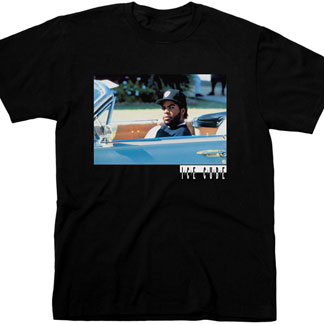 Ice Cube Shirt T Shirts Design Concept