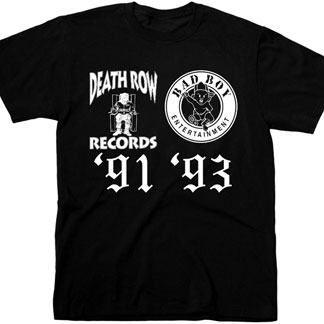 death row records clothing