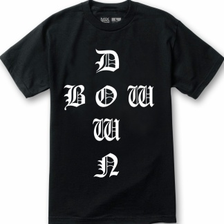 c23a4abe8f2 BOW DOWN Men s T-Shirt  Sneaker Tees Official Sneaker Matching ...