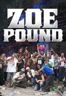 Image result for zoe pound gang miami