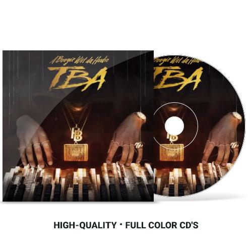 Tba A Boogie Wit Da Hoodie Mixtape